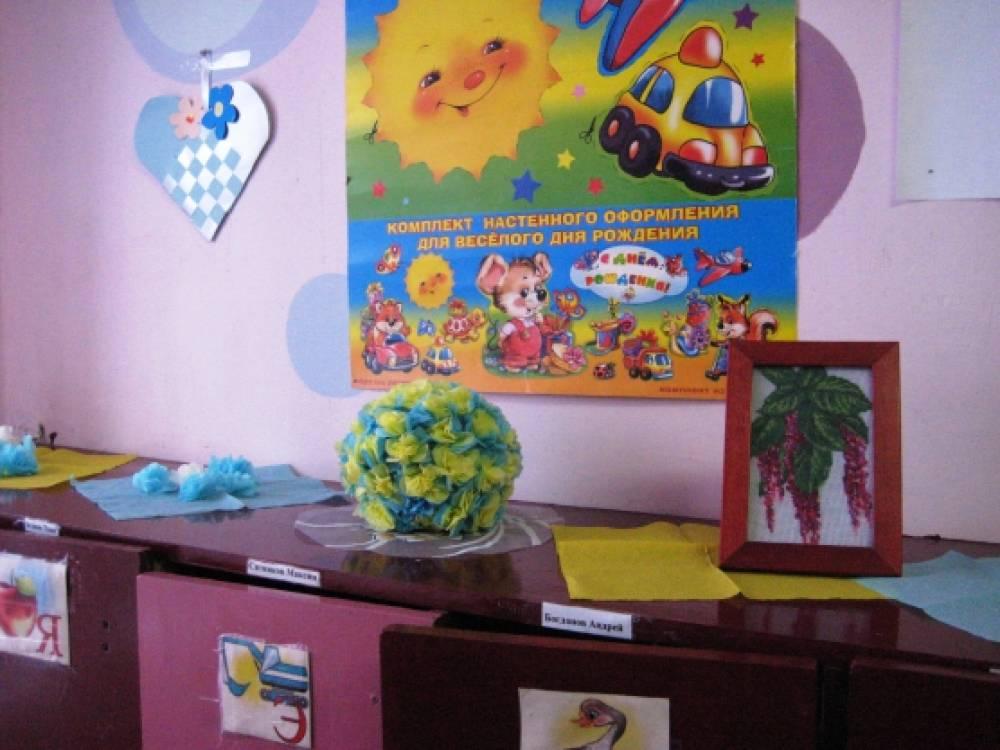 пожелание воспитателю детского сада от родителей