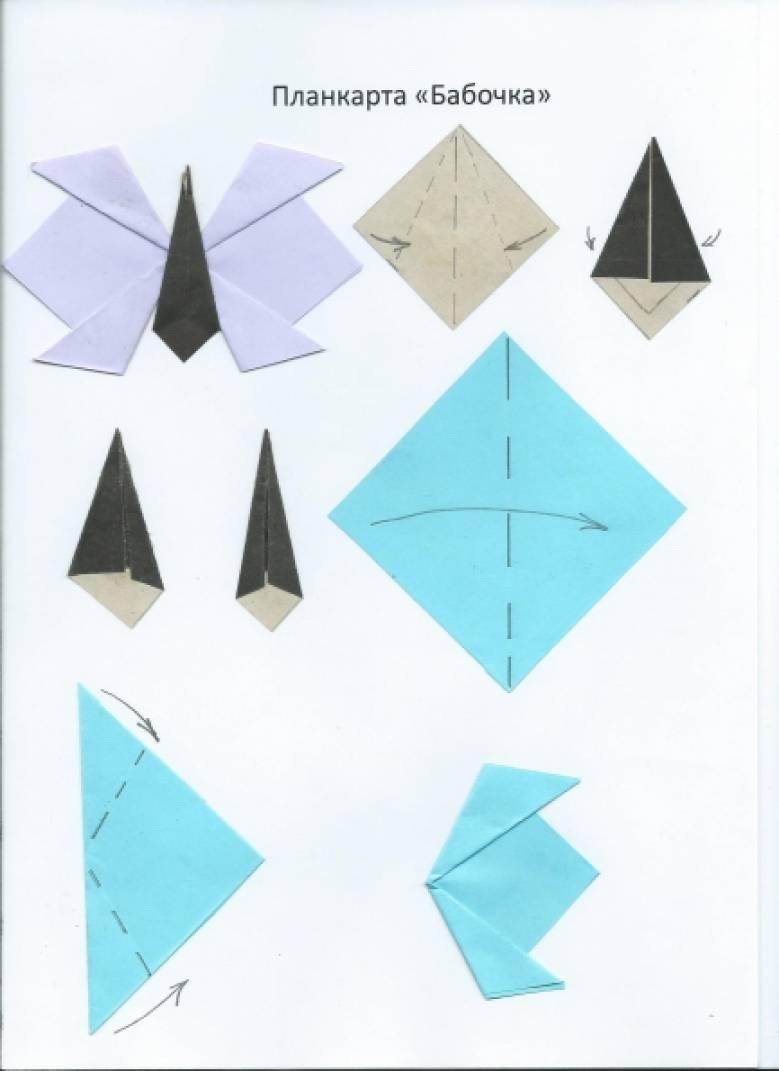 Методика конструирования оригами 32