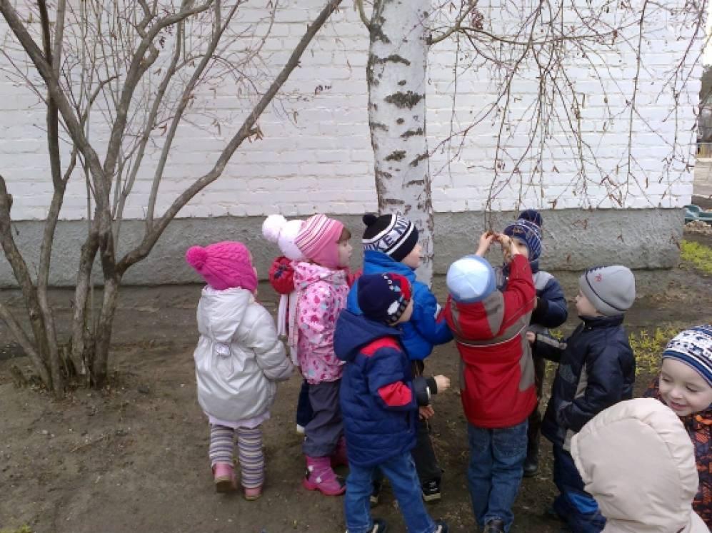 Картинки весенние явления природы для детского сада