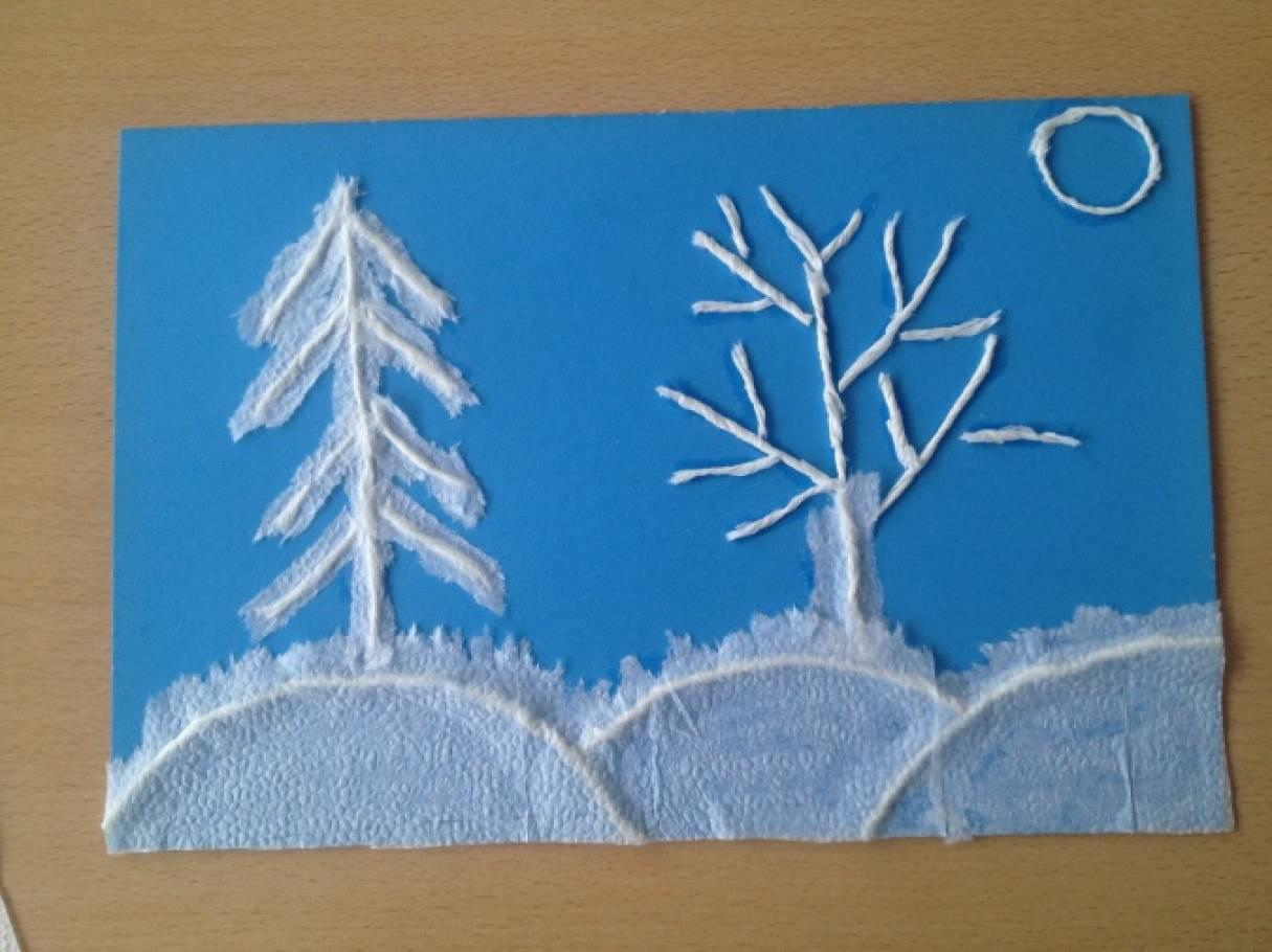 открытка на тему зима 2 класс слышала, держать доме