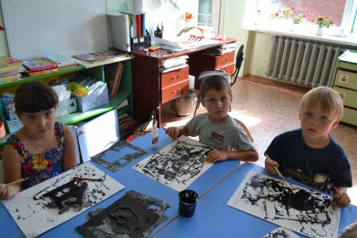 Сценарий поздравления для заведующей детского сада