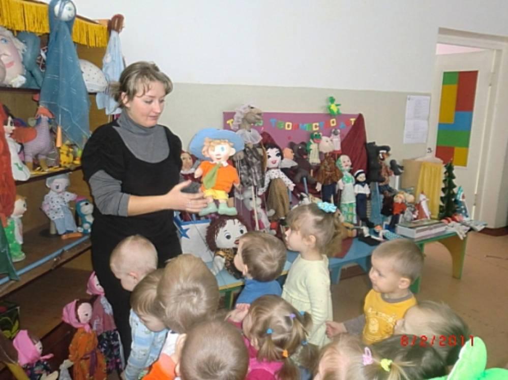 занятия знакомство дошкольников с частями суток