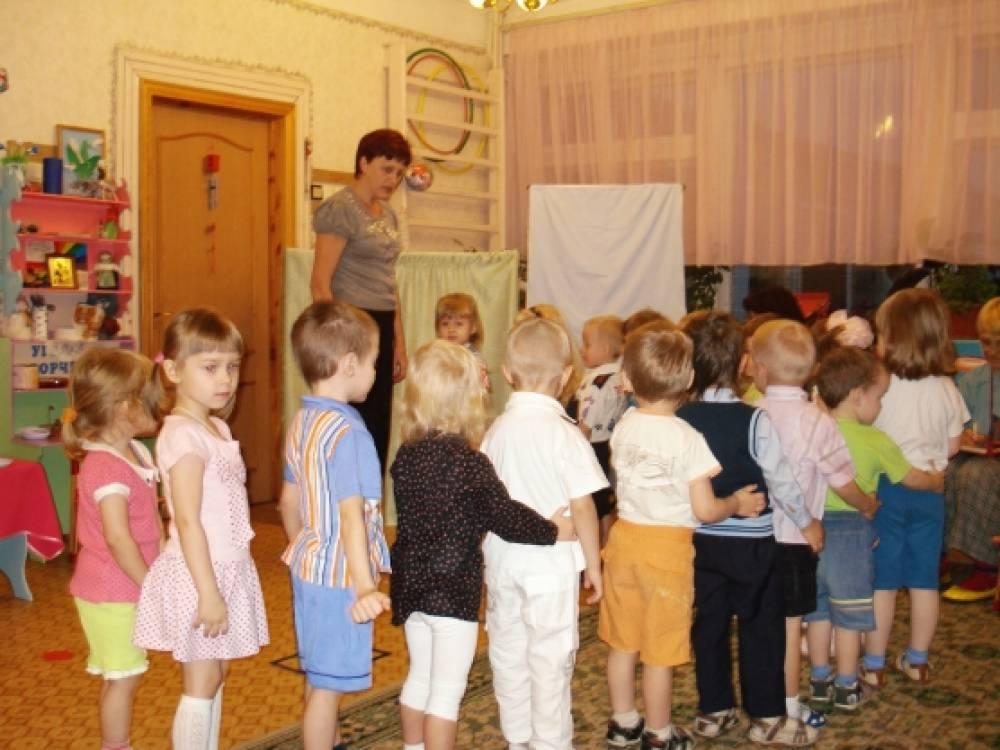 Фея цветов картинка для детей