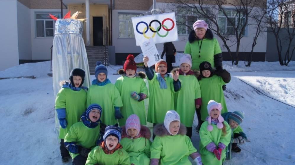Сценарии зимних праздников в детском саду