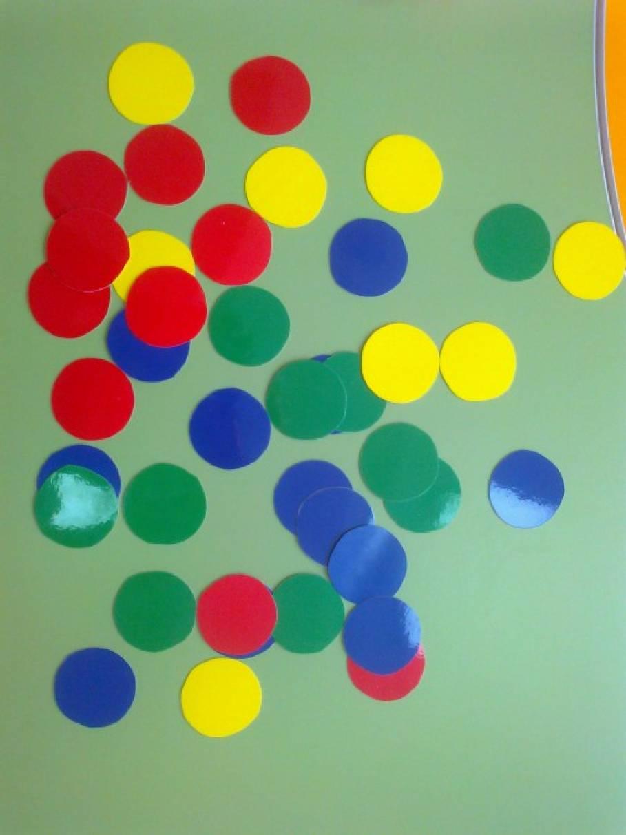 гномики и домики знакомство с цветом развивающая игра для детей от 1 года