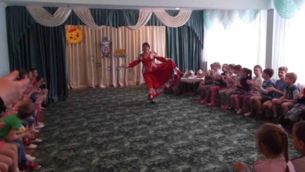 Фотоотчет о самом веселом народном празднике «Великая масленица»