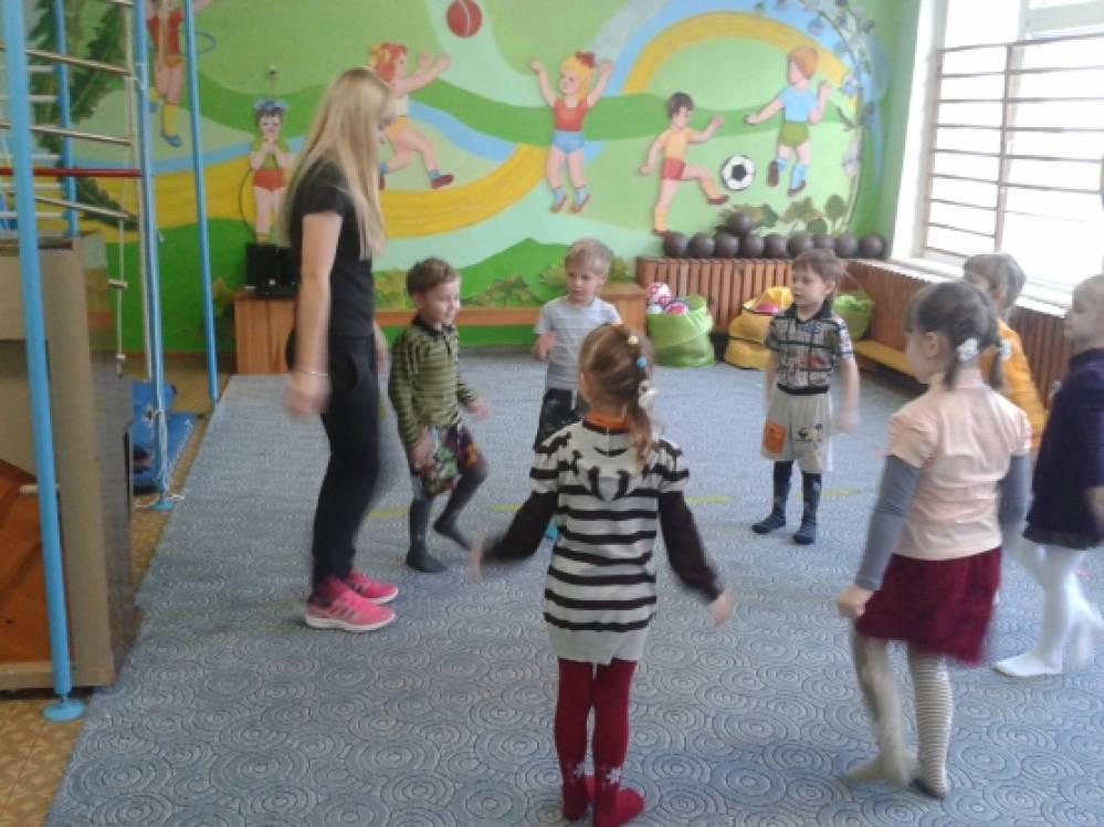 Мероприятия по профилактике простудных заболеваний в дошкольном учреждении