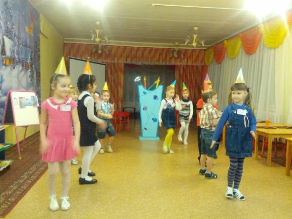 знакомство с творчеством михалкова в детском саду