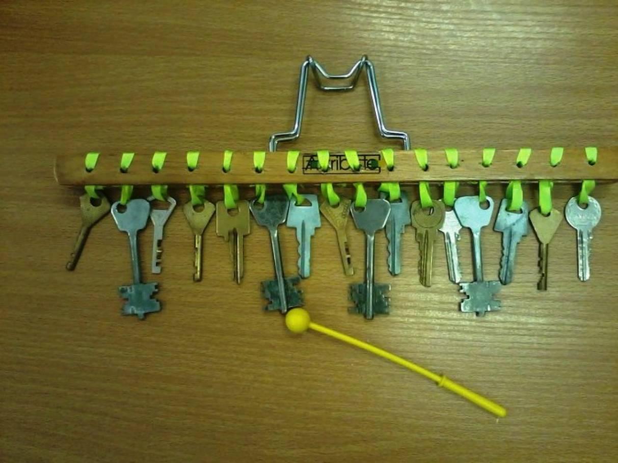 Музыкальные самодельные инструменты своими руками