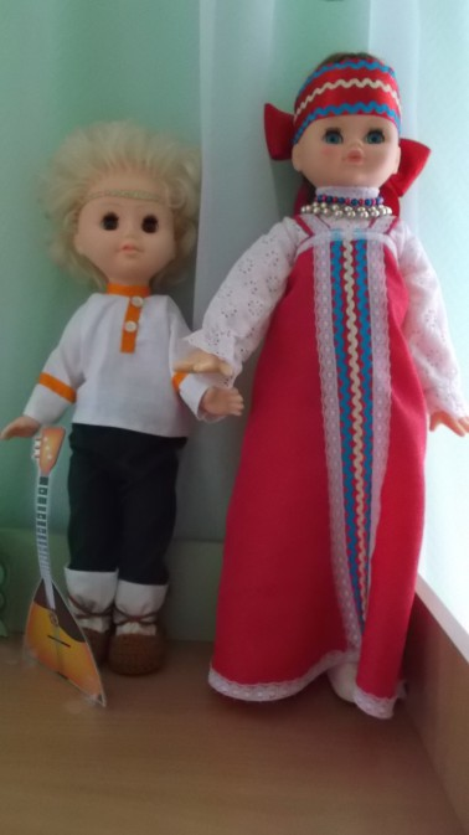 Бант для костюма куклы своими руками фото 427