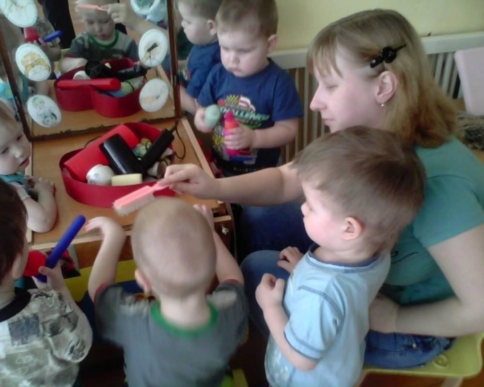 Сюжетно-ролевые игры для детей и с детьми