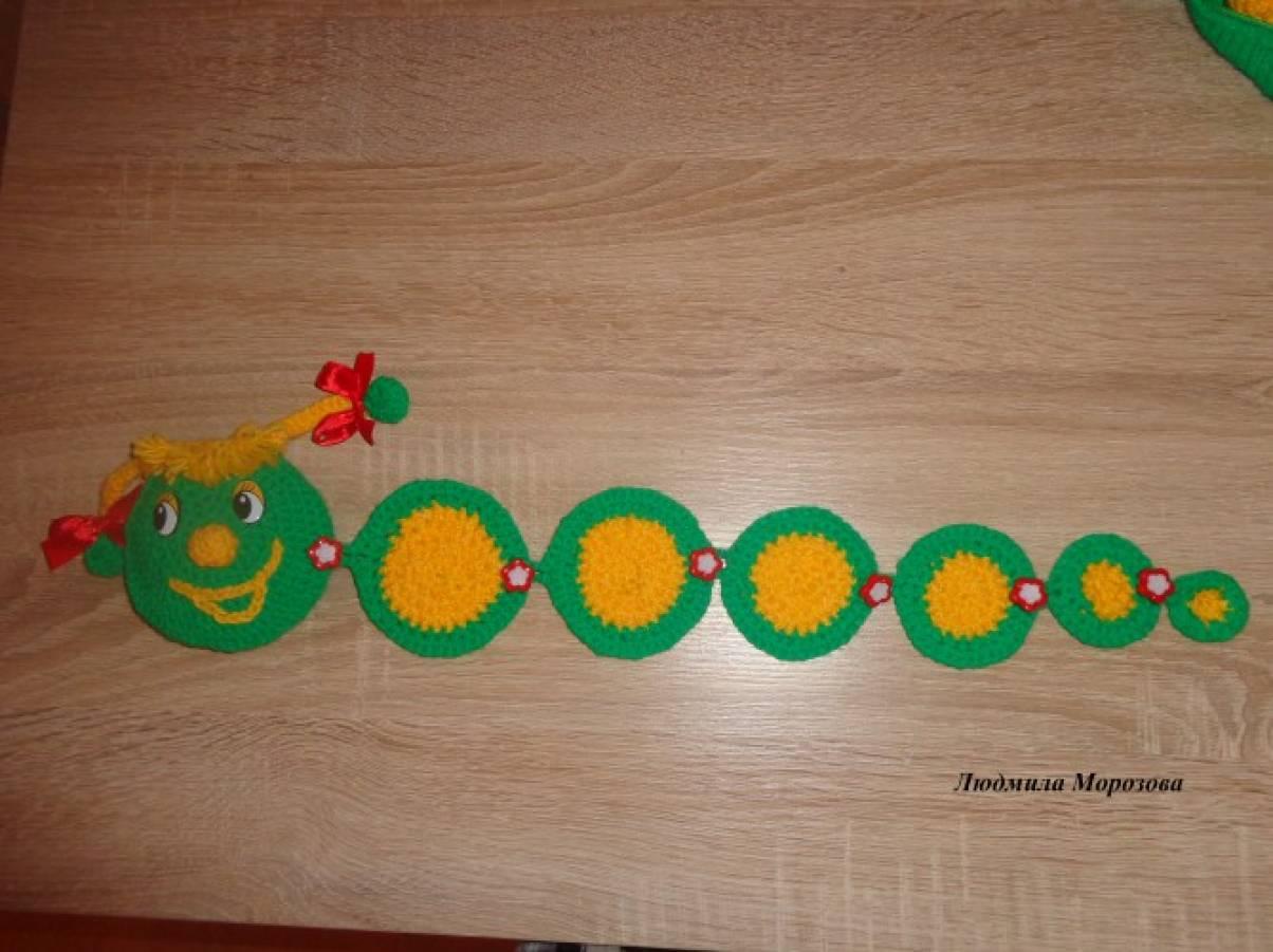 Игрушки своими руками для дошкольников 837
