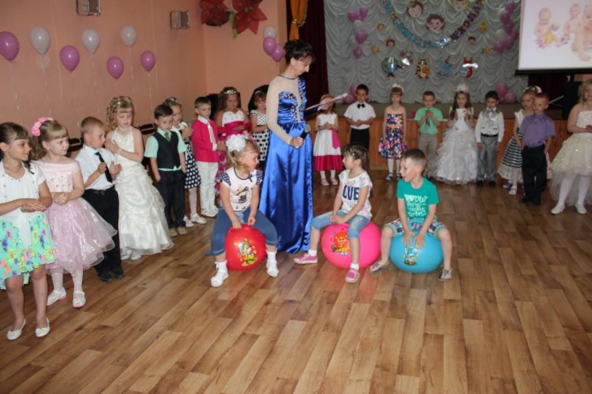 Сценарий конкурса выпускной бал платье мечты