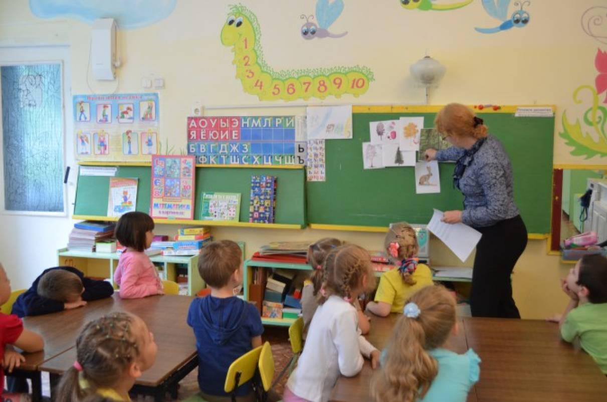 игры на сплочение и знакомство для дошкольников