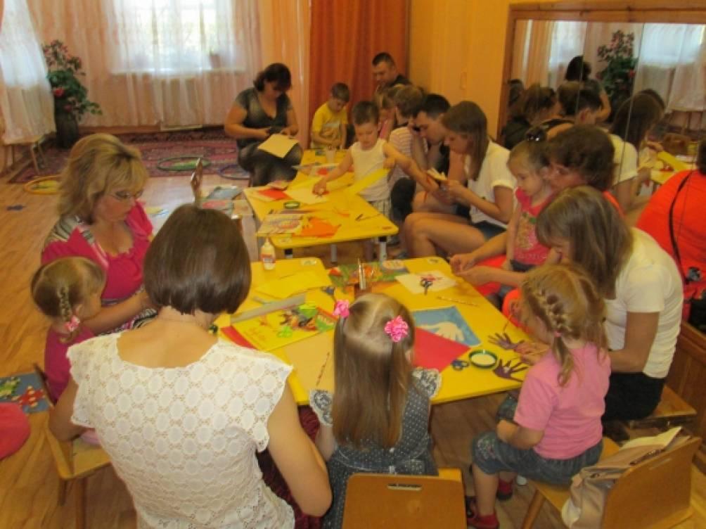 Темы для бесед с родителями во 2 мл группе в детском саду