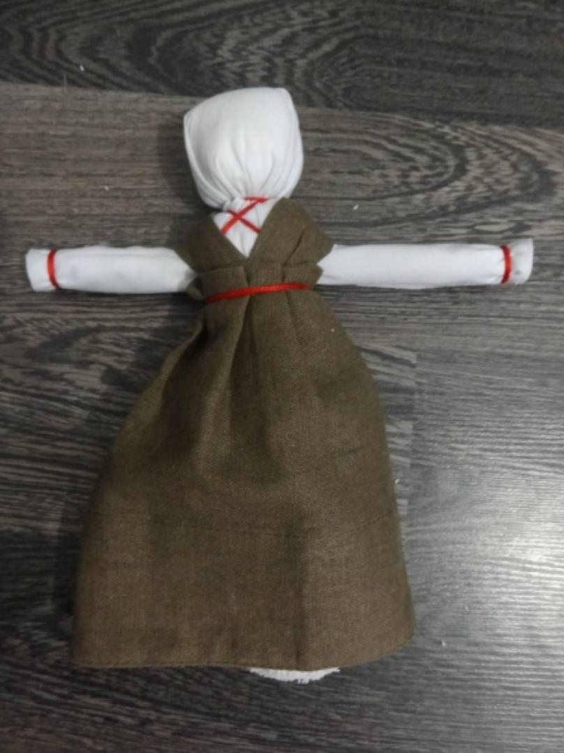 тому существует куклы закрутки своими руками мастер класс фото человек, которому