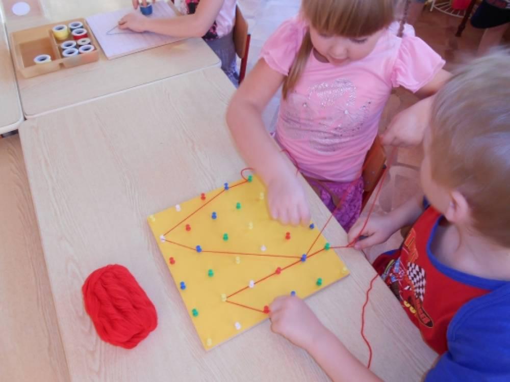 Методика подарок для дошкольников