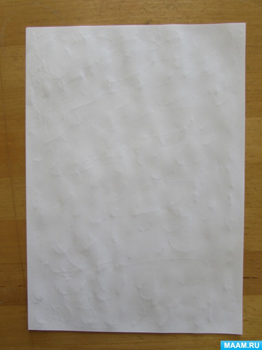 Как сделать тонировку бумаги