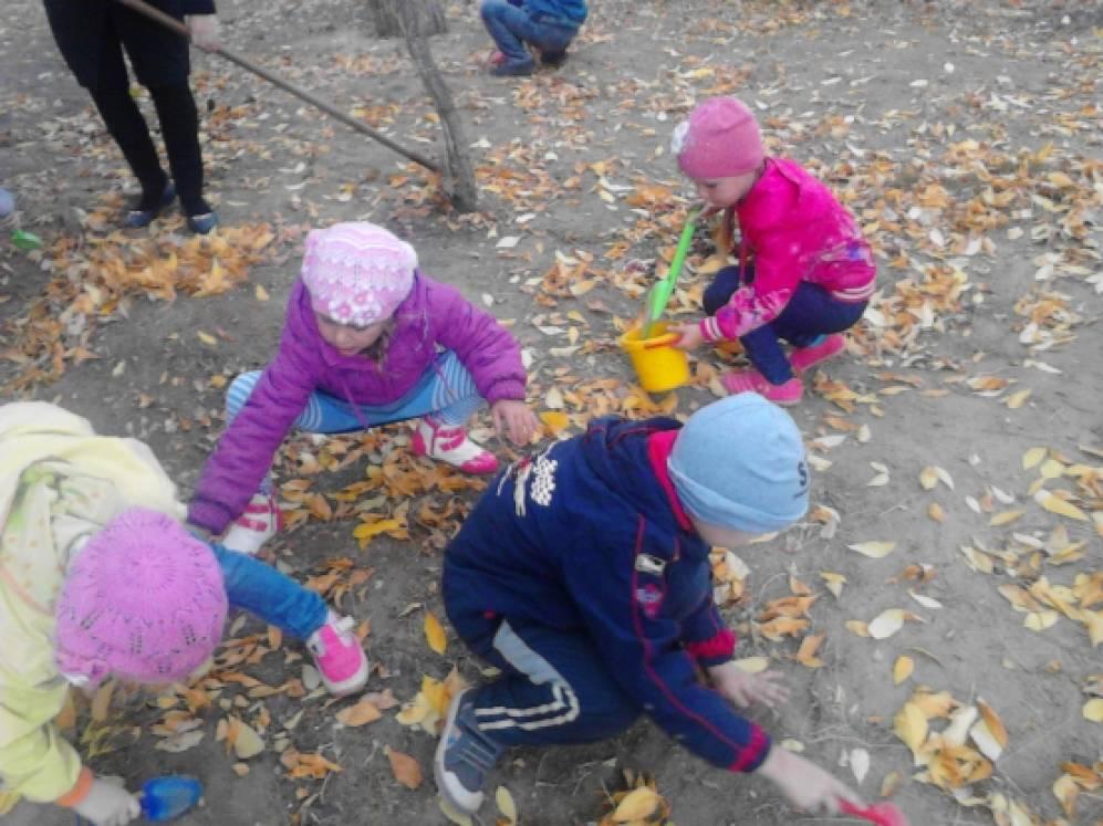 Развлечение в детском саду день именинника 130