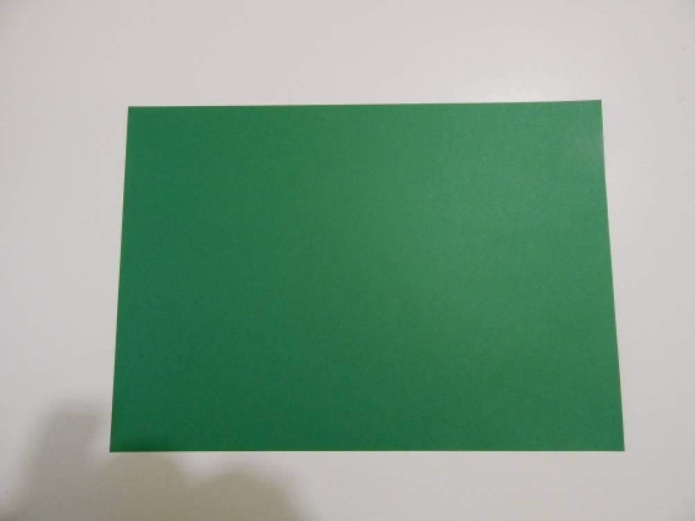Поделка «Танк» из бумаги