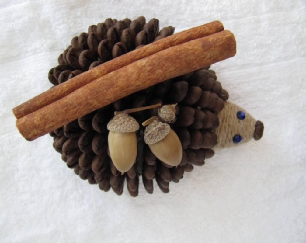 Поделки из семян кофе своими руками фото 14