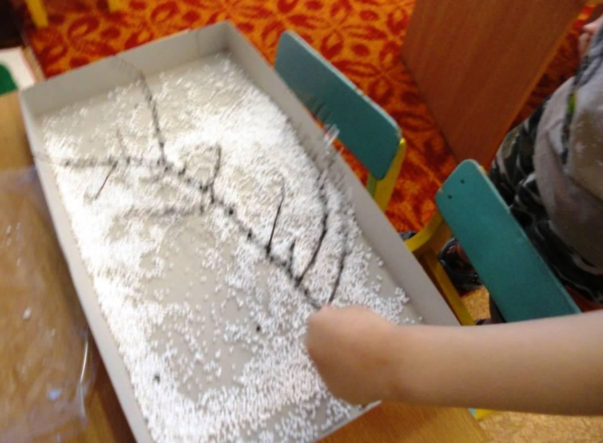 «Новогодние фантазии». Совместные творческие работы детей с воспитателем (фотоотчет)