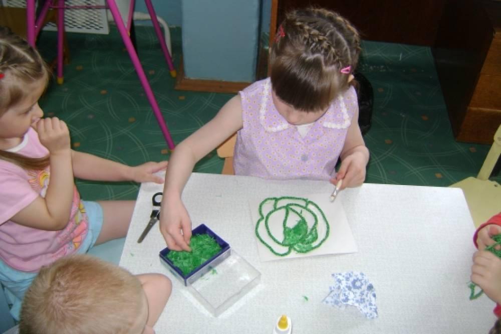 Кружок вязание крючком для дошкольников 54