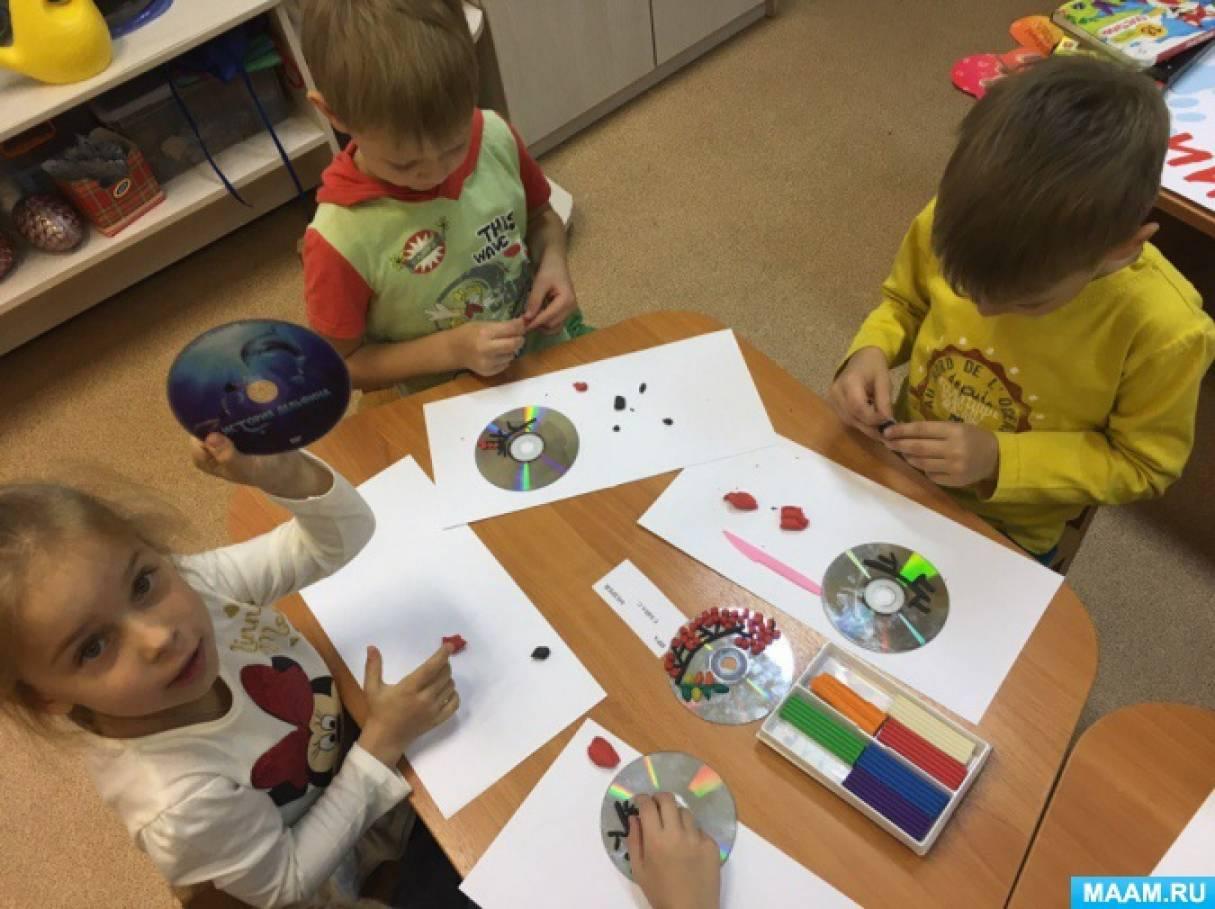 Творческая мастерская для детей поделки 66