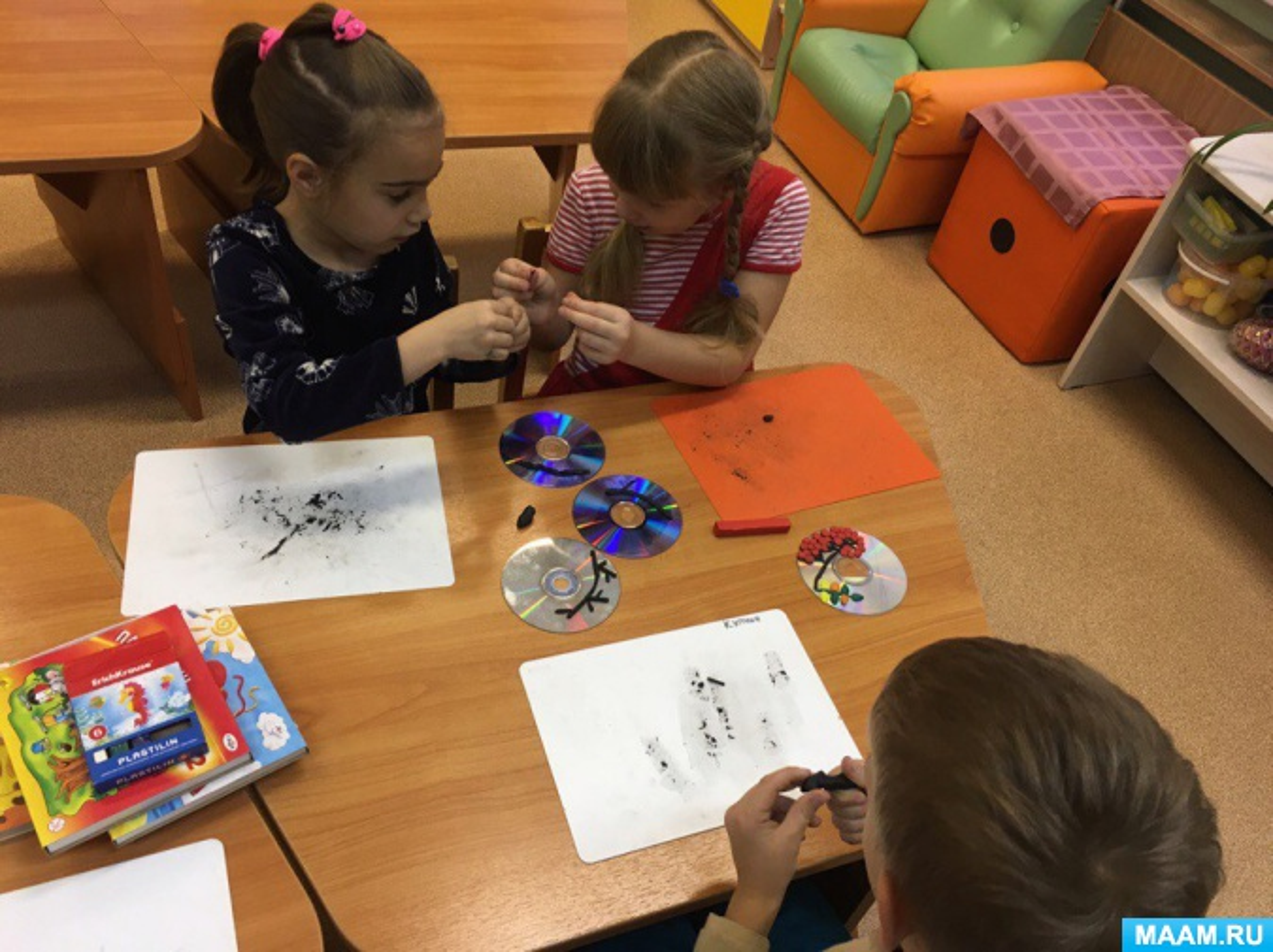 Творческая мастерская поделки для детей 82