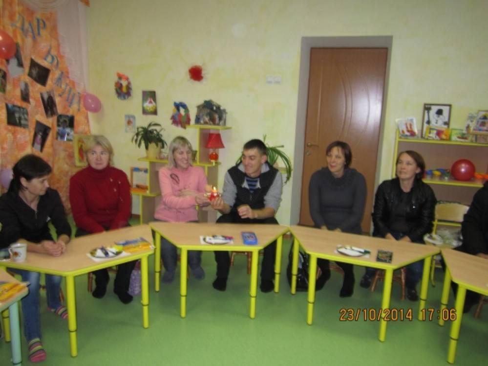 родительское собрание в второй младшей группе будем знакомы