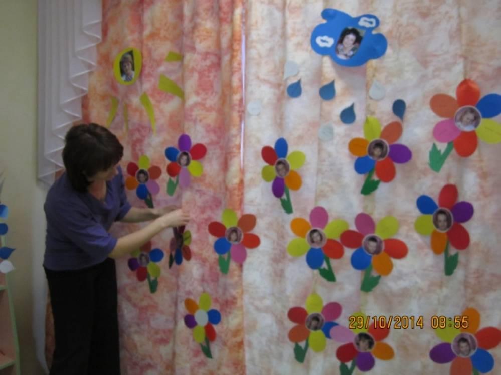 родительское собрание детском саду будем знакомы
