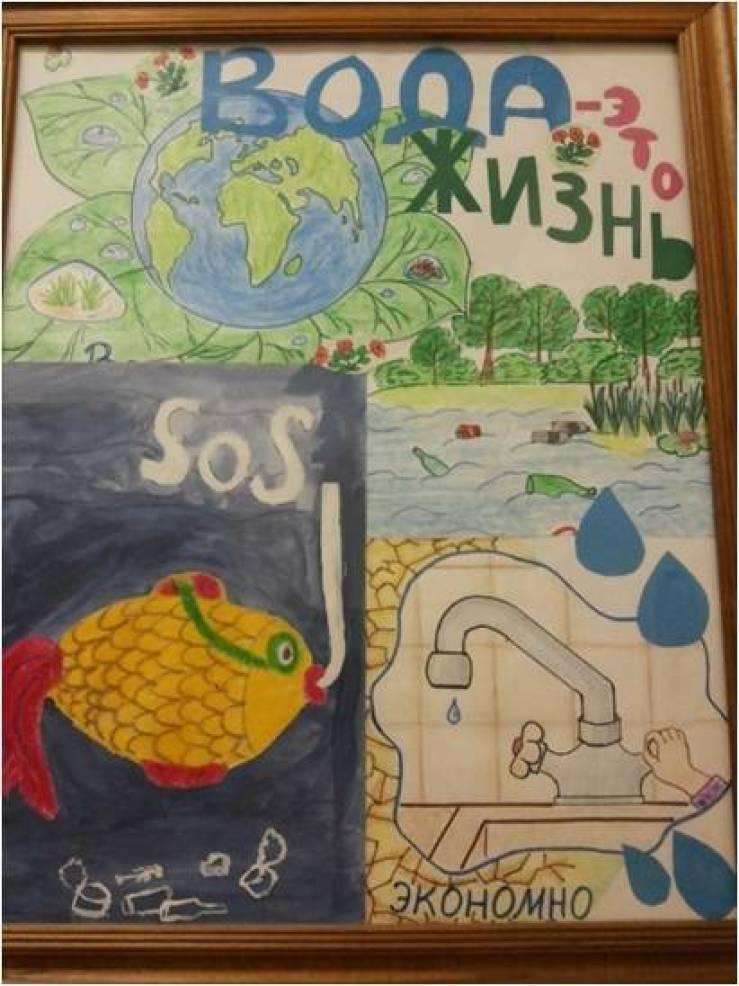 знакомство дошкольников с континентами