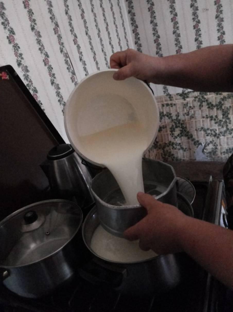 Сыр домашний, рецепты с фото на m: 30
