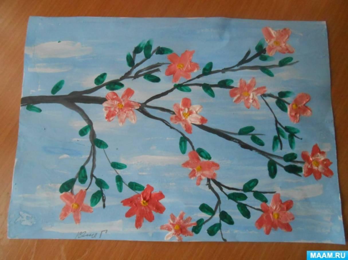 рисование на тему весна в младшей группе картинки кабачков, фоторецепты
