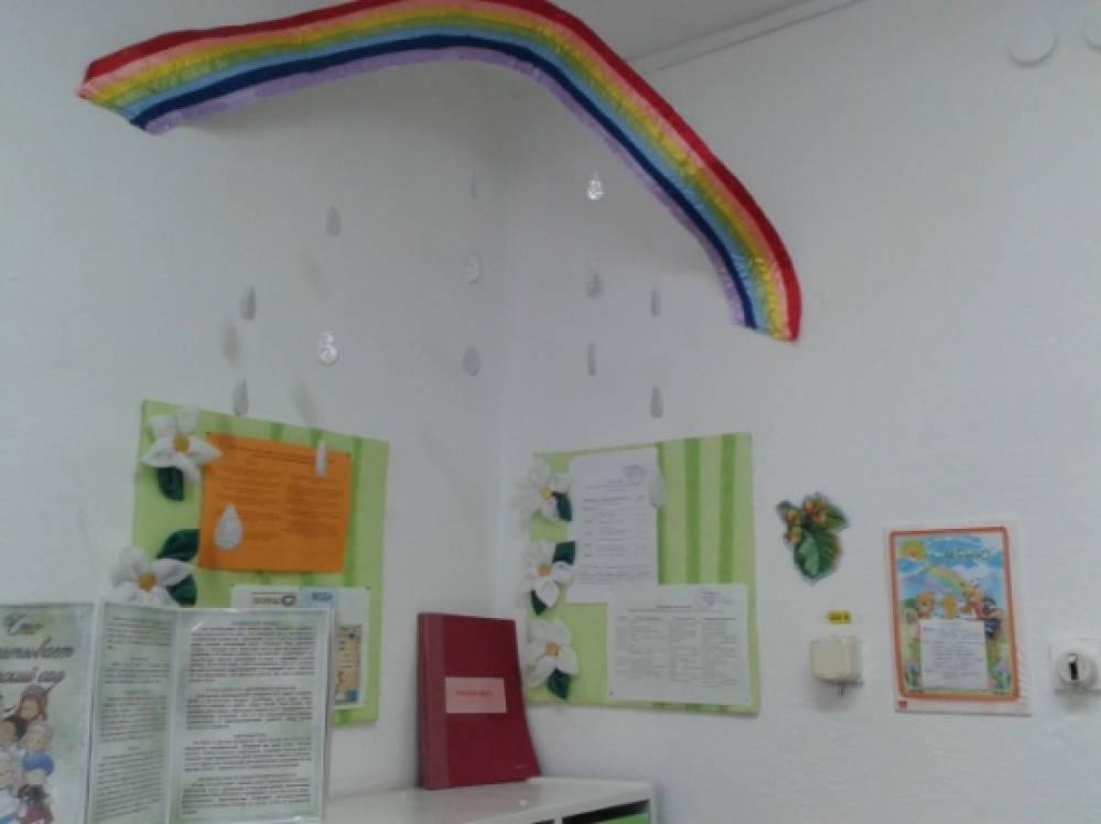 Картинки для оформления уголок творчества в детском саду