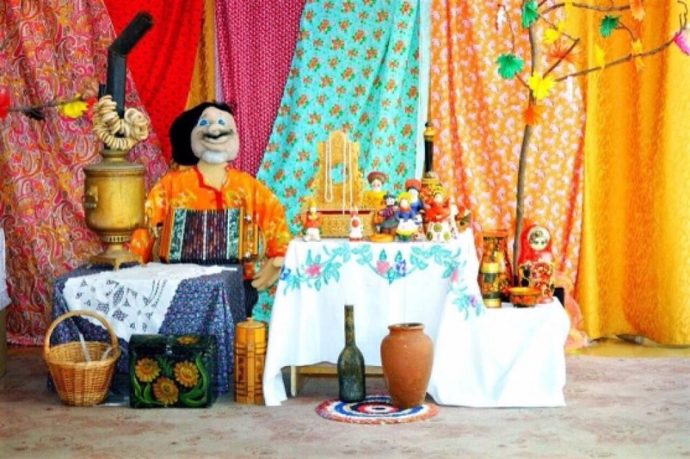 Сценарий проведения осеннего праздника в детском саду