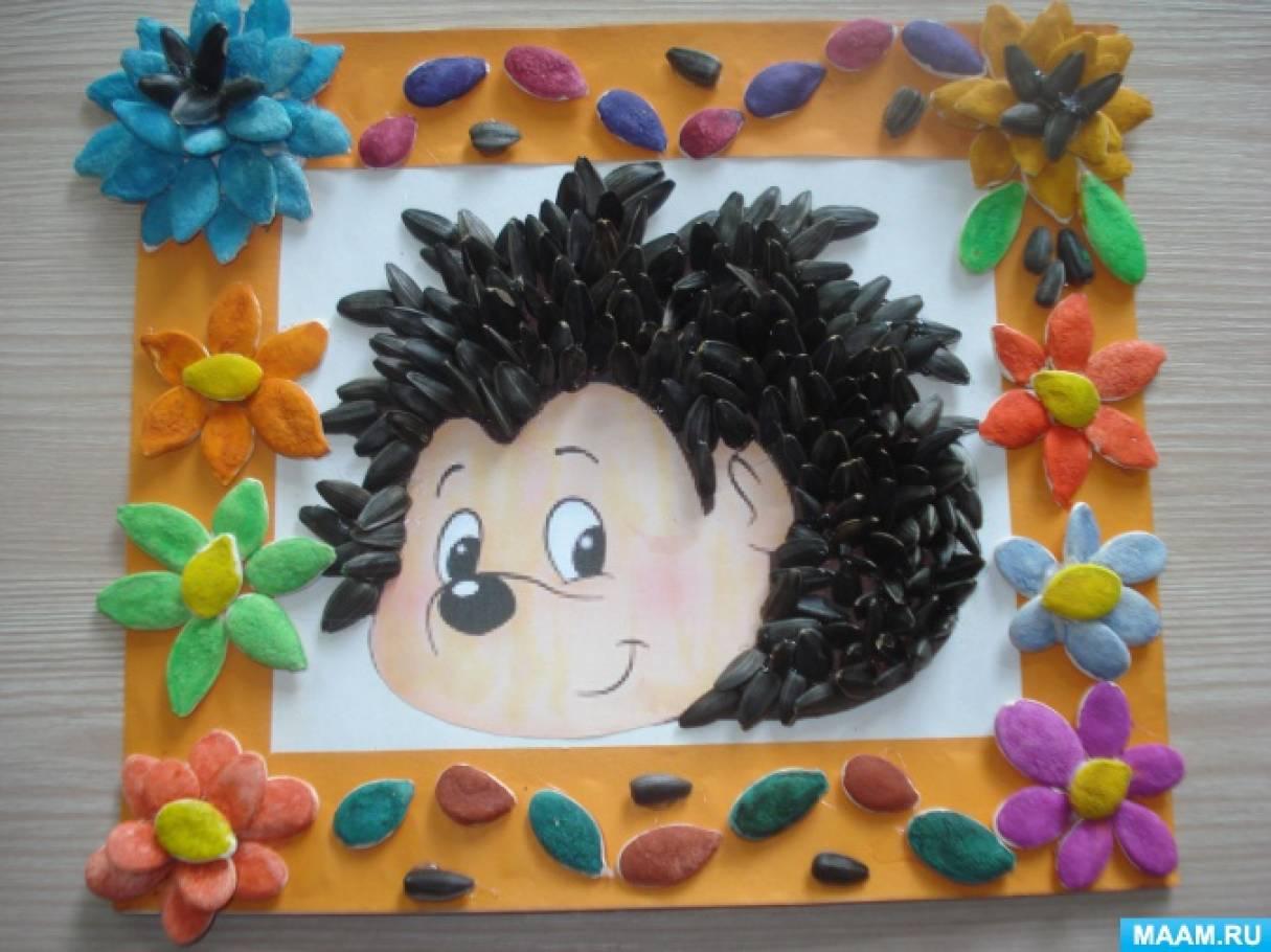Творческая поделки для детей и родителей