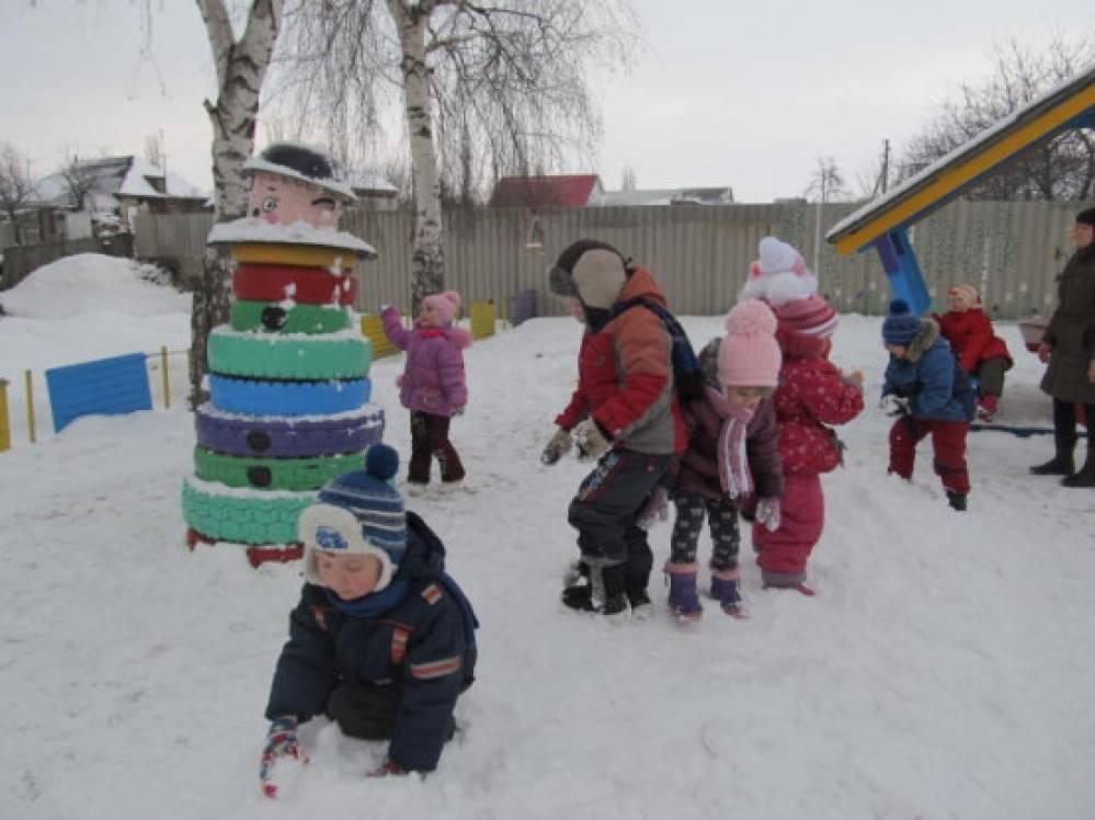 Детский зимний лагерь отзывы