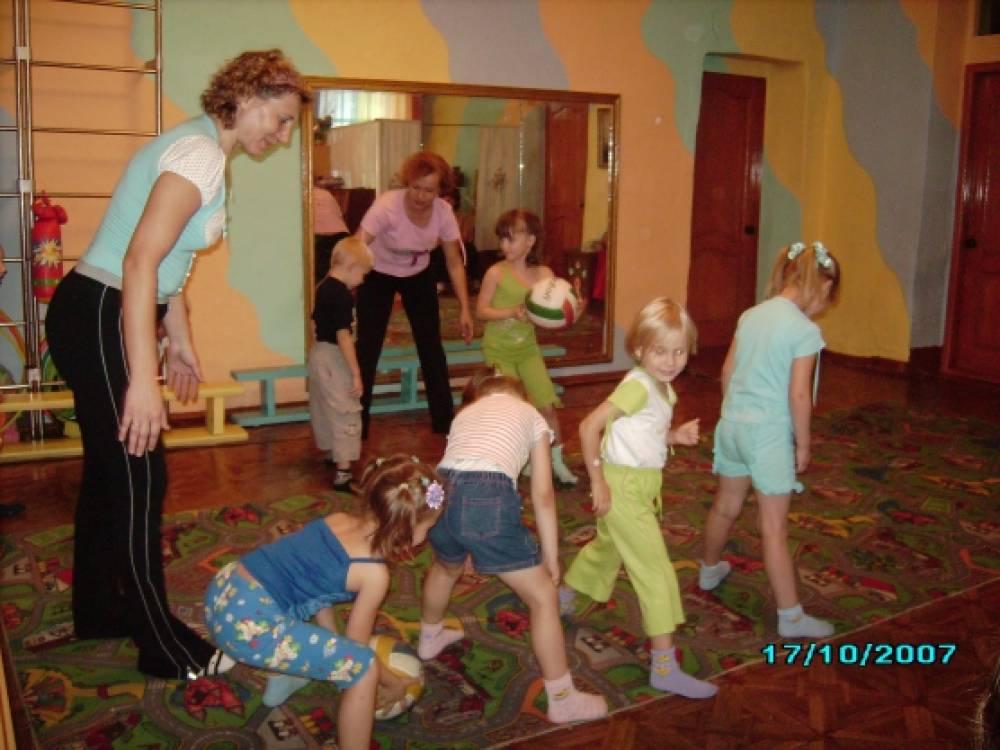 Преемственность дошкольного и школьного образования в предметной области «Физическая культура» на современном этапе развития
