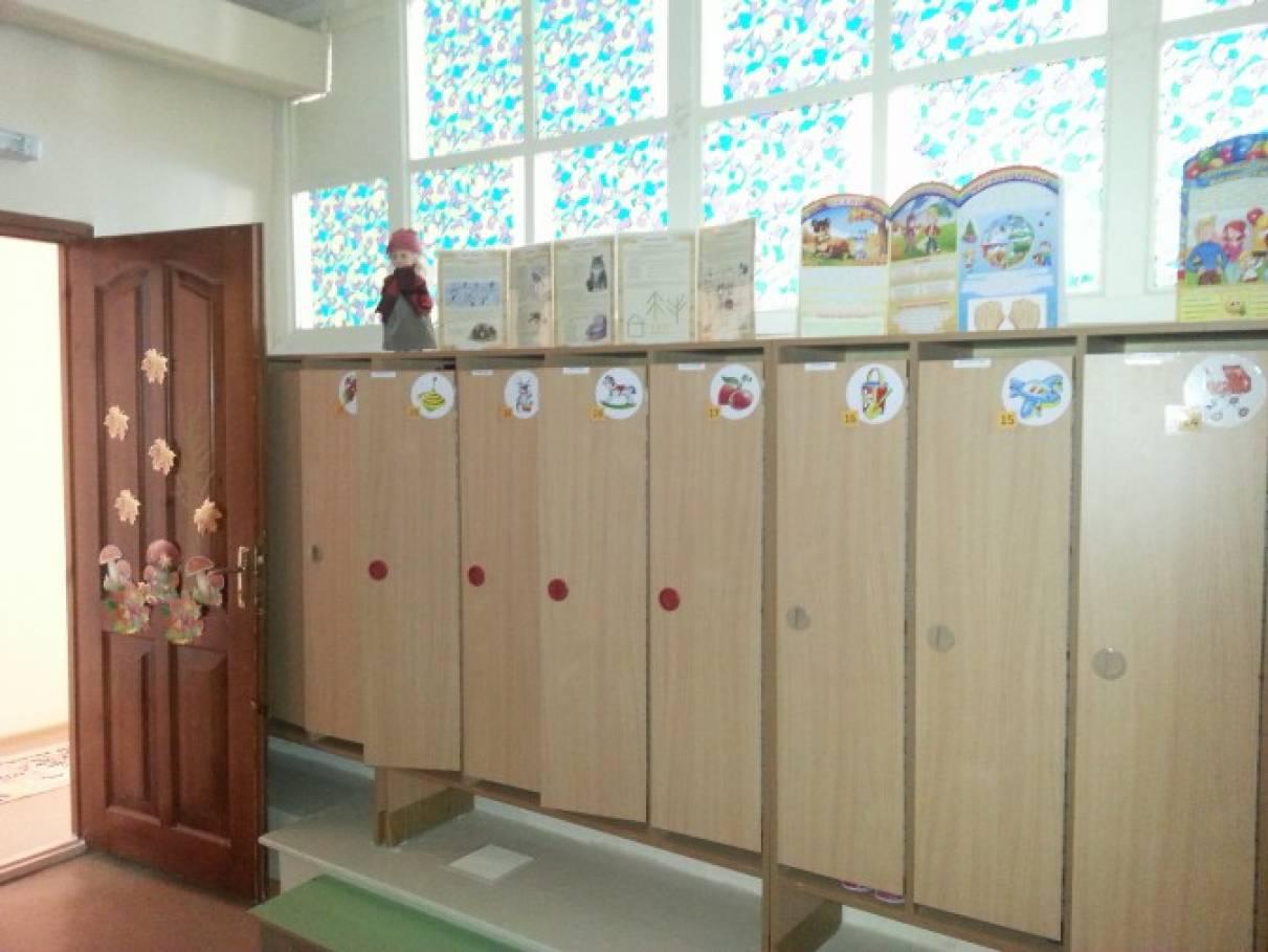 знакомство родителей с режимом работы детского сада