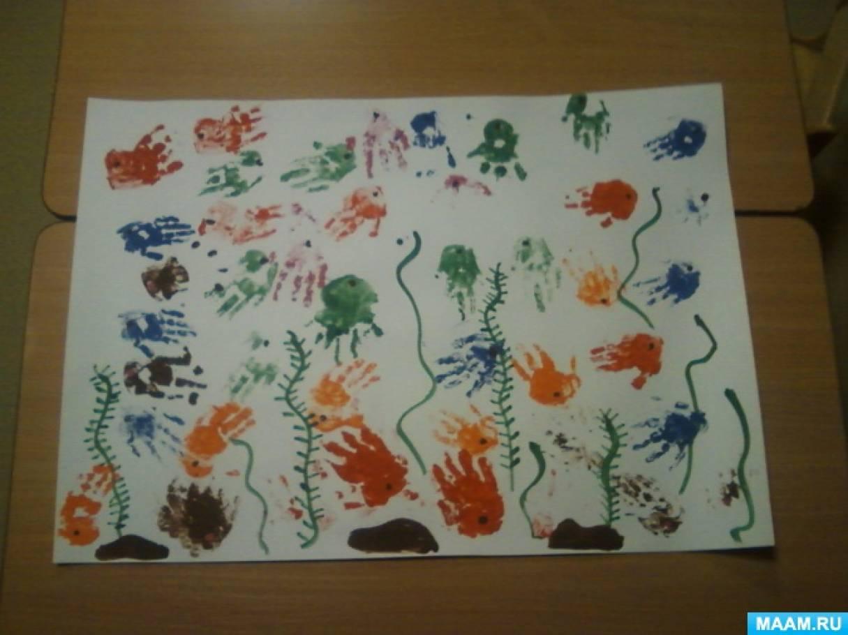 Коллективная деятельность детей 9