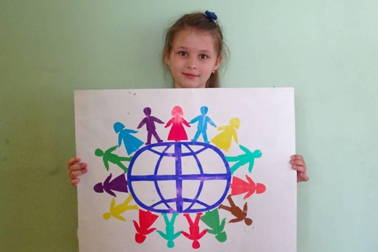 дружат дети на планете скачать песню