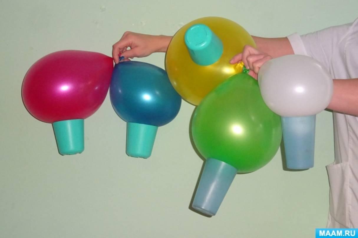 Экспериментальная деятельность детей. Опыт-фокус «Липкий стакан»