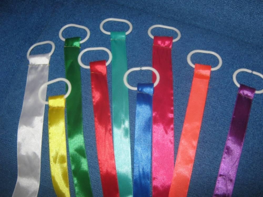 Ленты с картинкой для детского сада