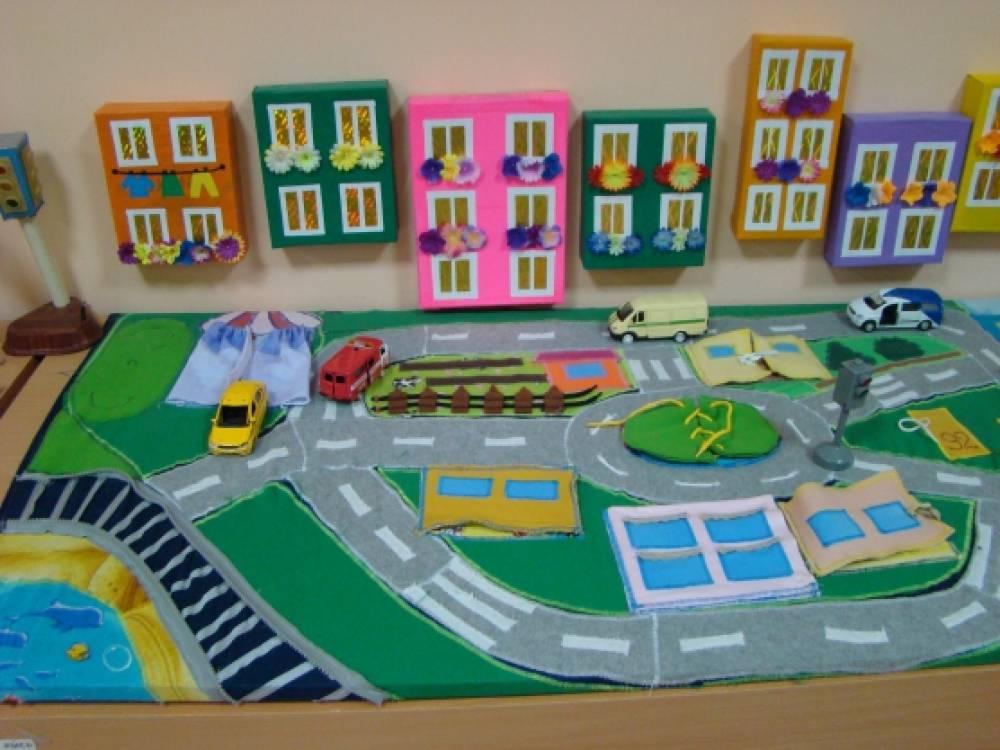 Картинки по дорожному движению для детских садов