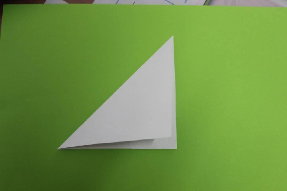Оригами, конструирование из бумаги. Конспекты занятий, НОД ...