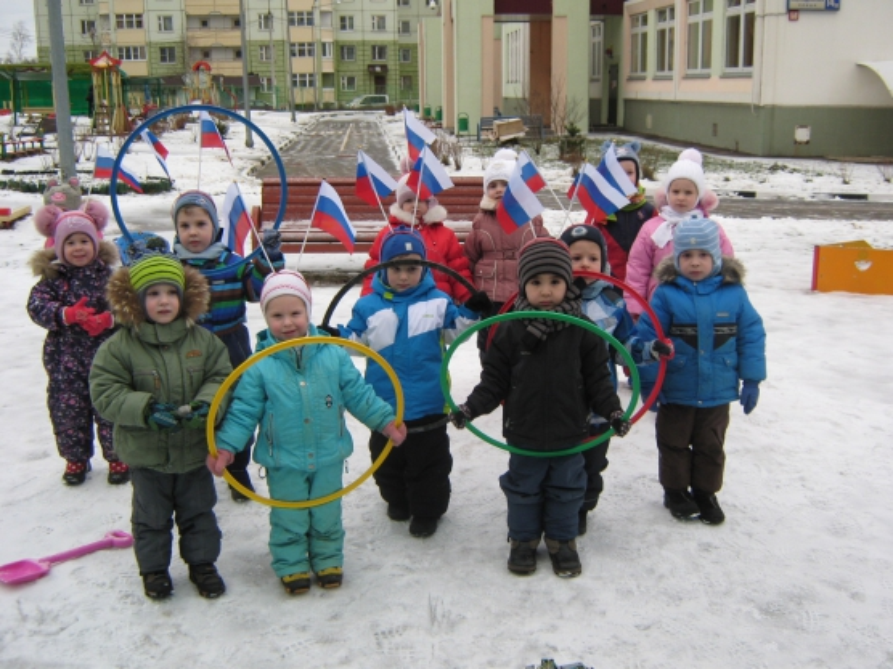 игры на знакомство детей дошкольного возраста