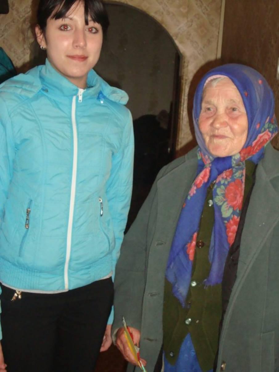 Поздравления к праздниками пожилых людей