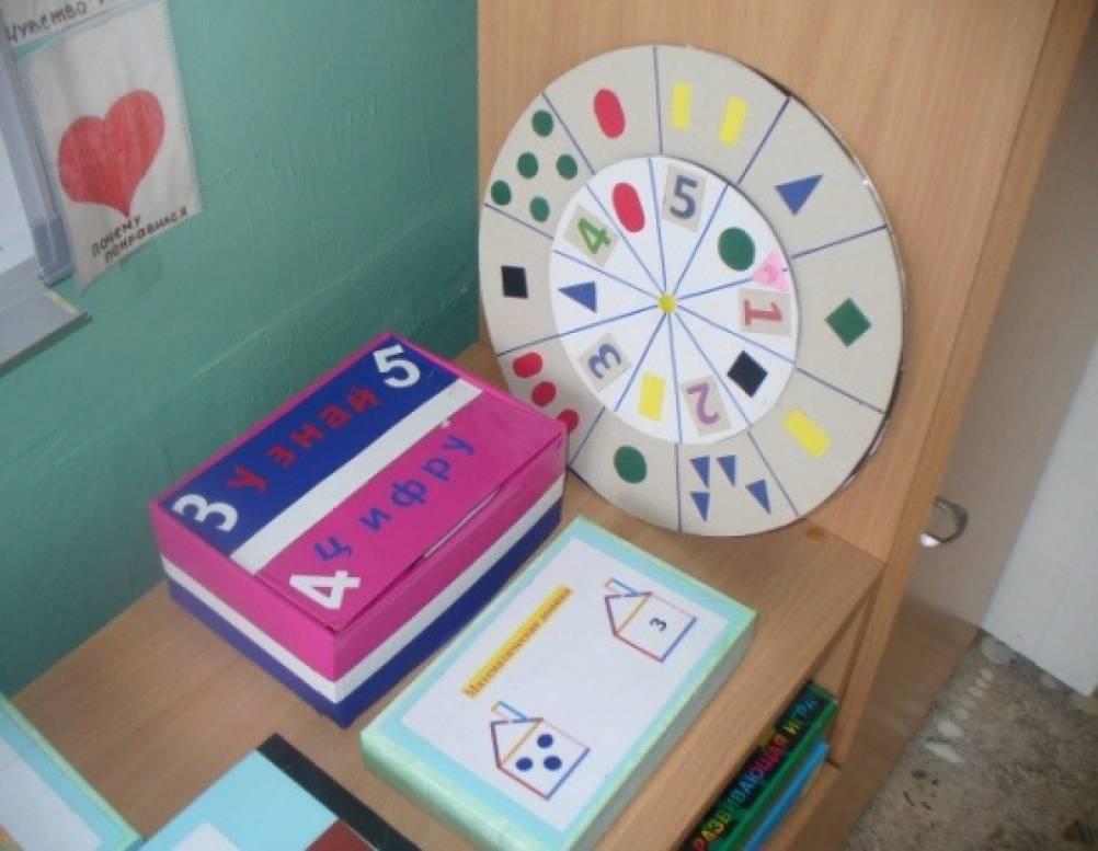 игры на знакомство в средней группе детского сада