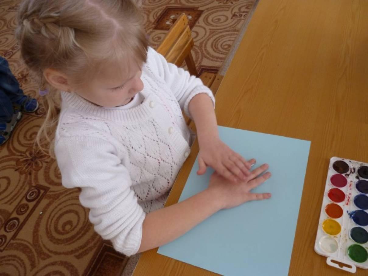 конспект интегрированного занятия по физо для детей